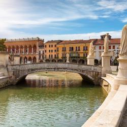 Padova 446 szálloda