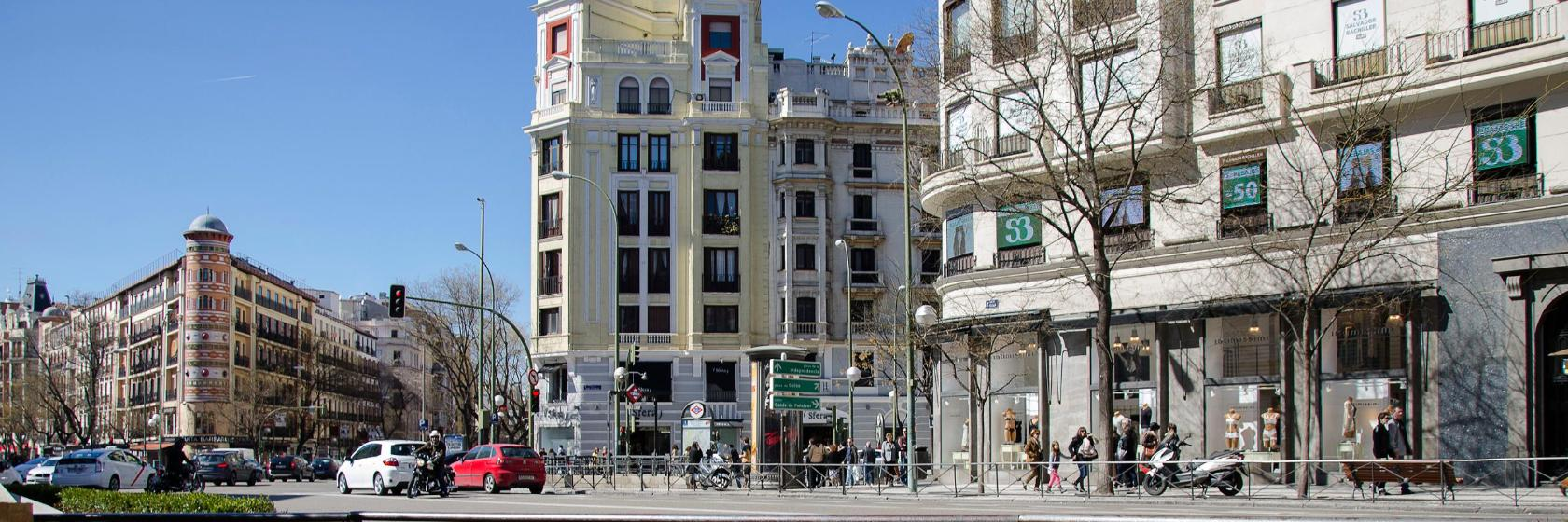 Los 10 mejores hoteles de Salamanca, Madrid, España