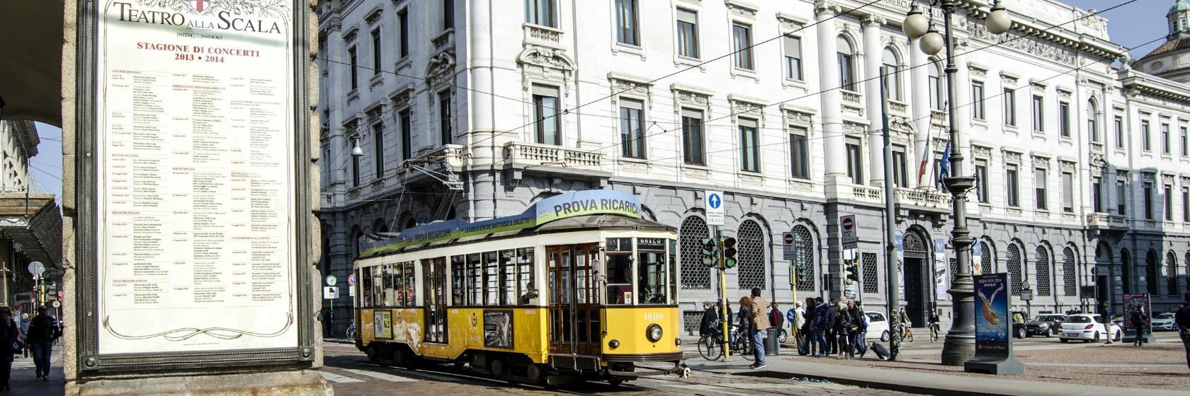 Studio La Sala Milano the 10 best hotels near la scala in milan, italy