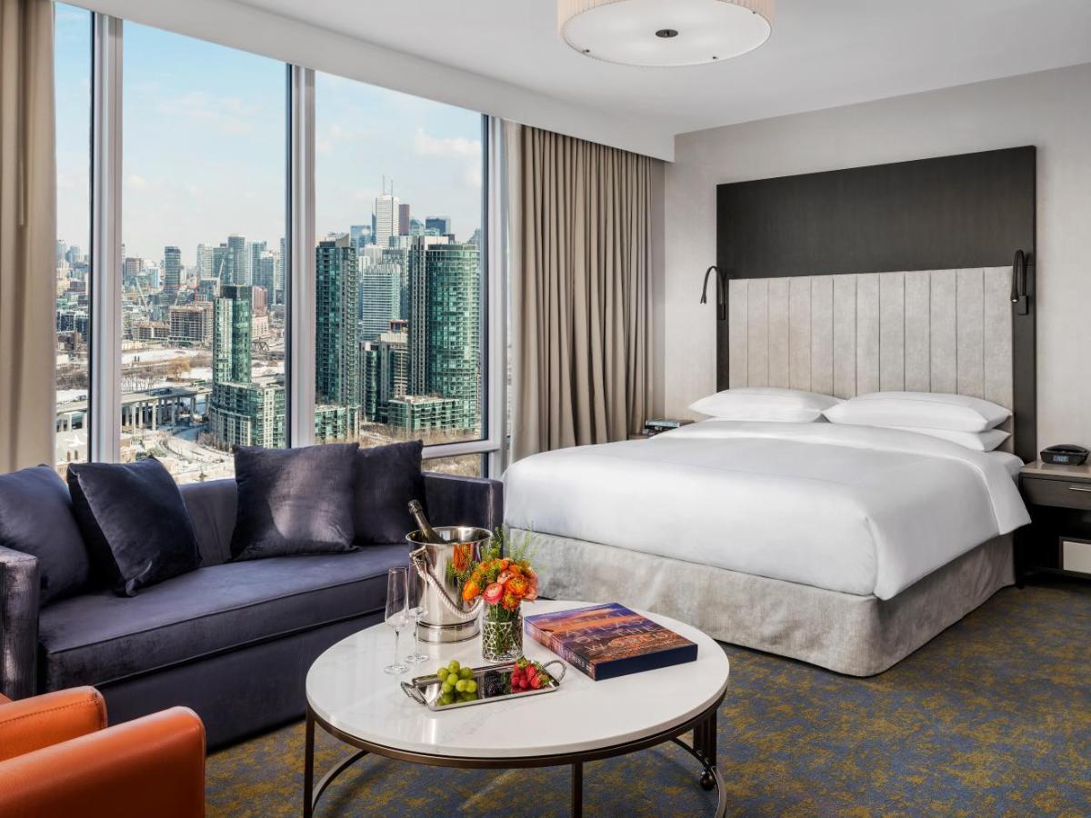 Hotel X Toronto Toronto Hotels