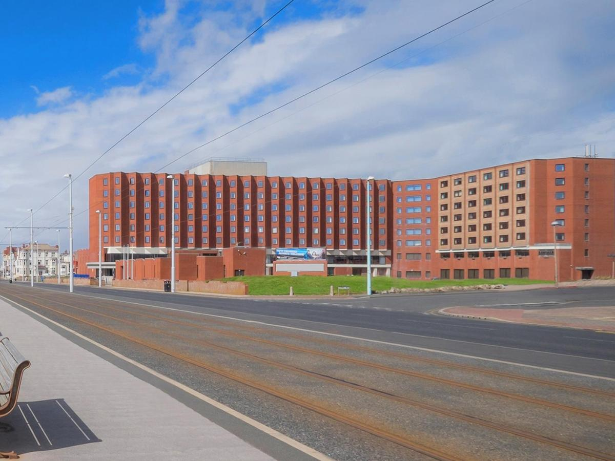 7329 Verified Hotel Reviews Of Grand Hotel Blackpool