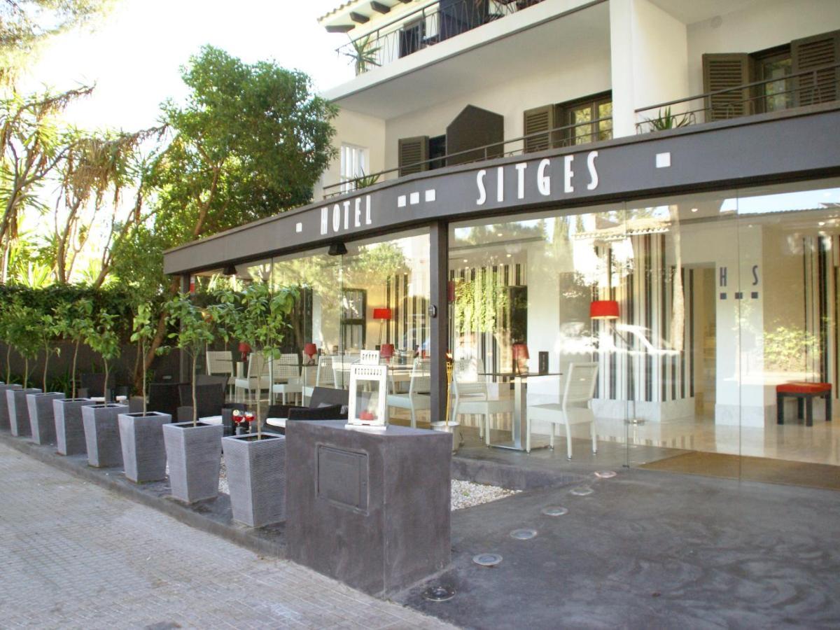 1403 Opiniones Reales del Hotel Sitges   Booking.com