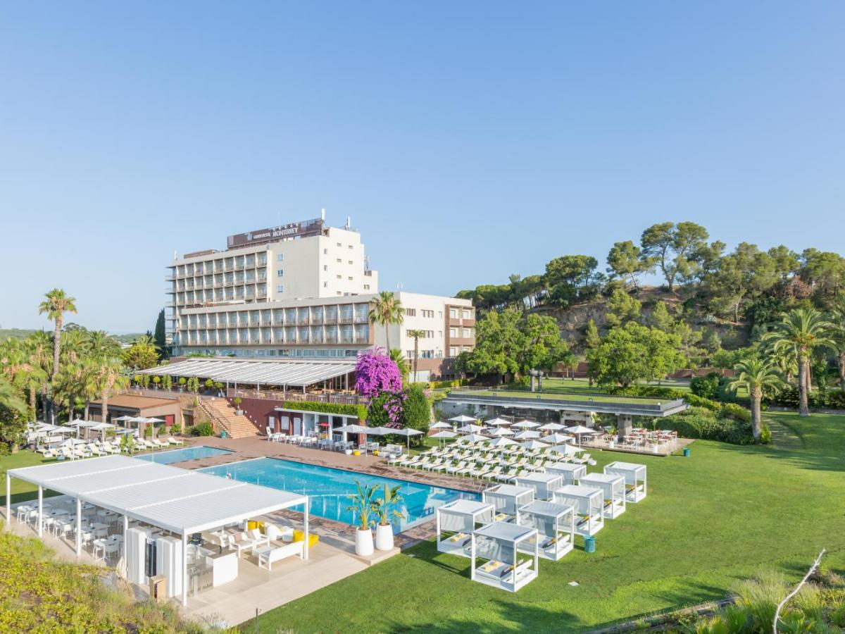 4219 Opiniones Reales del Gran Hotel Monterrey & Spa ...