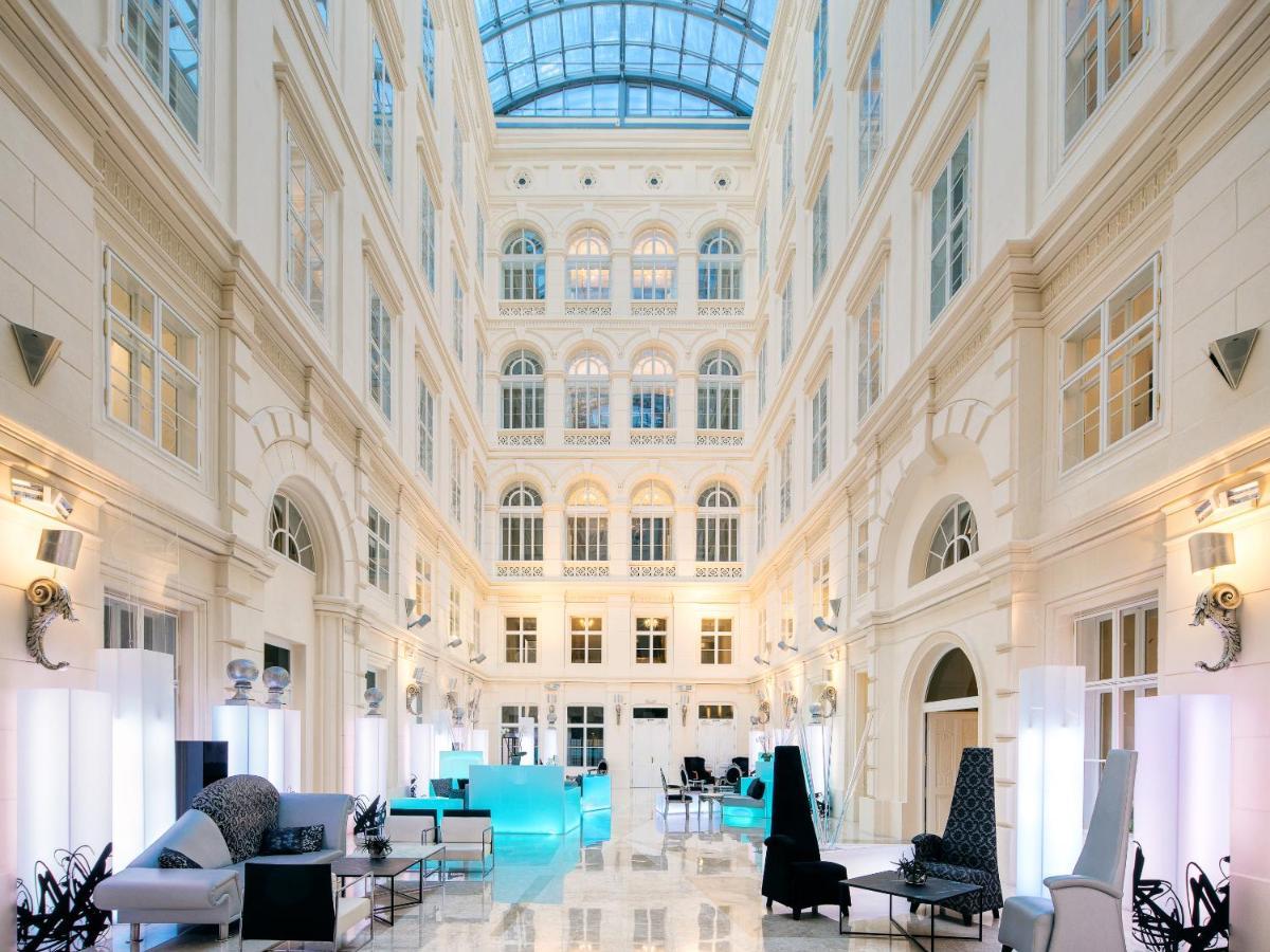 2583 Verified Hotel Reviews Of Barceló Brno Palace Bookingcom