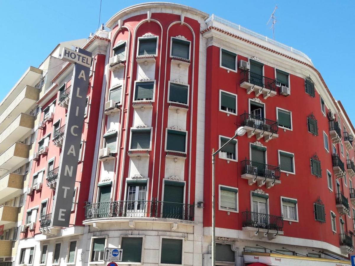 1297 Opiniones Reales del Hotel Alicante   Booking.com