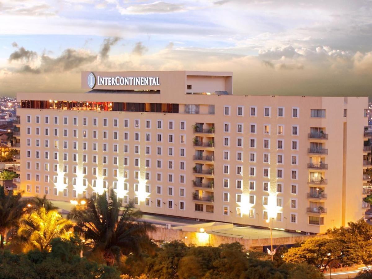 985 Opiniones Reales del Intercontinental Cali | Booking.com