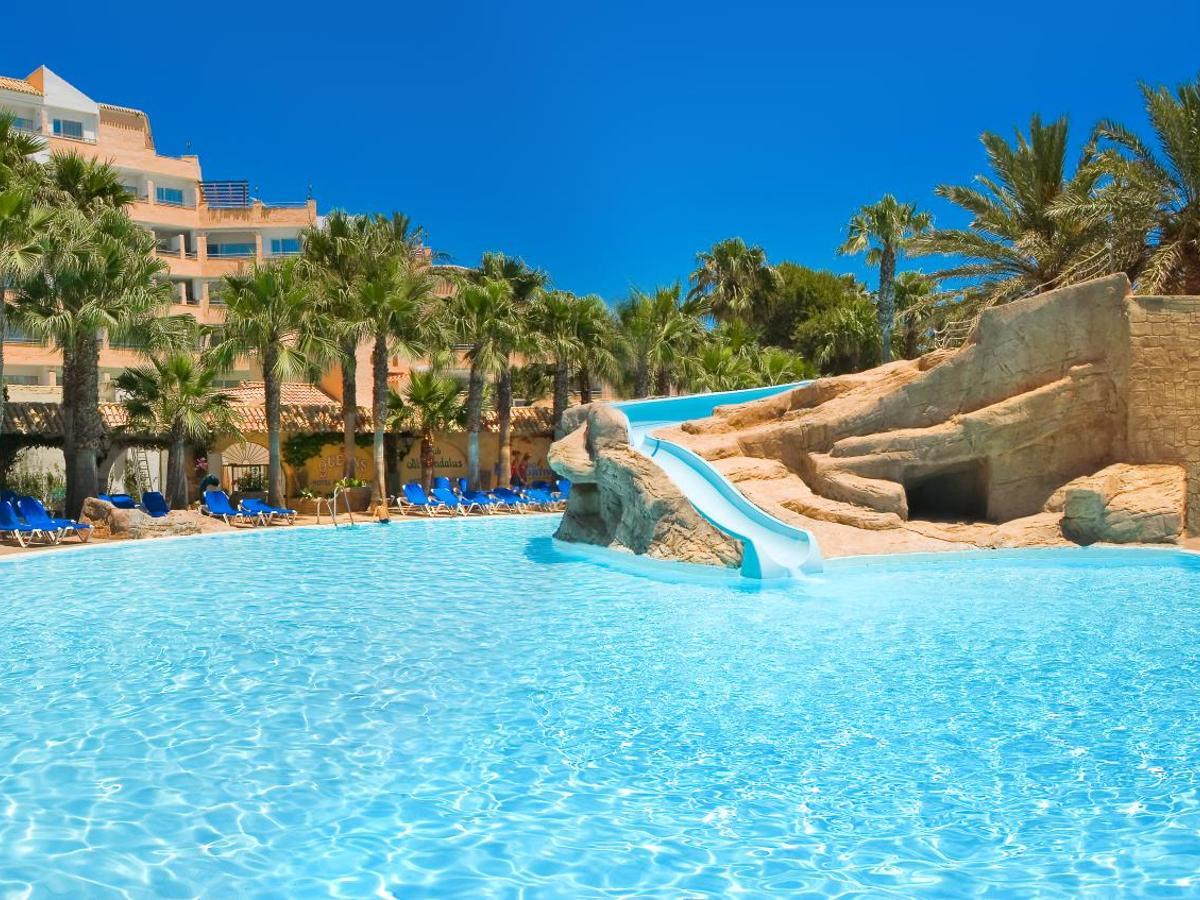 167 Opiniones Reales del Playalinda Aquapark & Spa Hotel ...