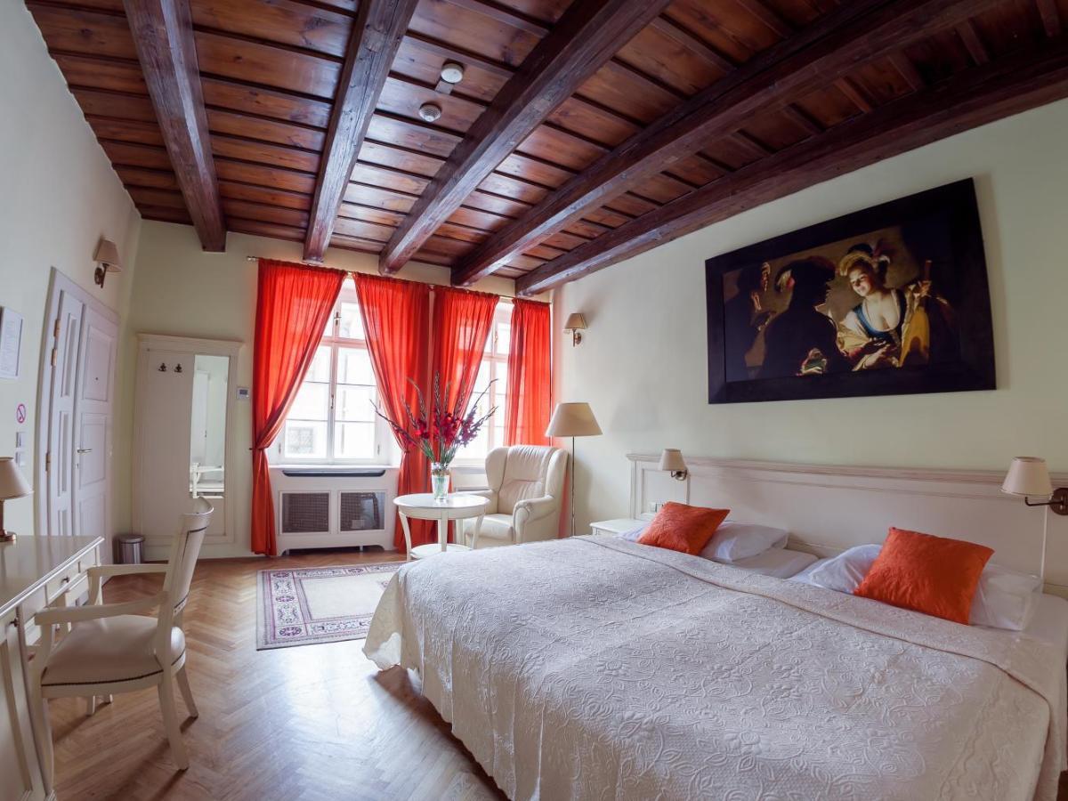 397 Echte Hotelbewertungen Fur Tyn Yard Residence Booking Com
