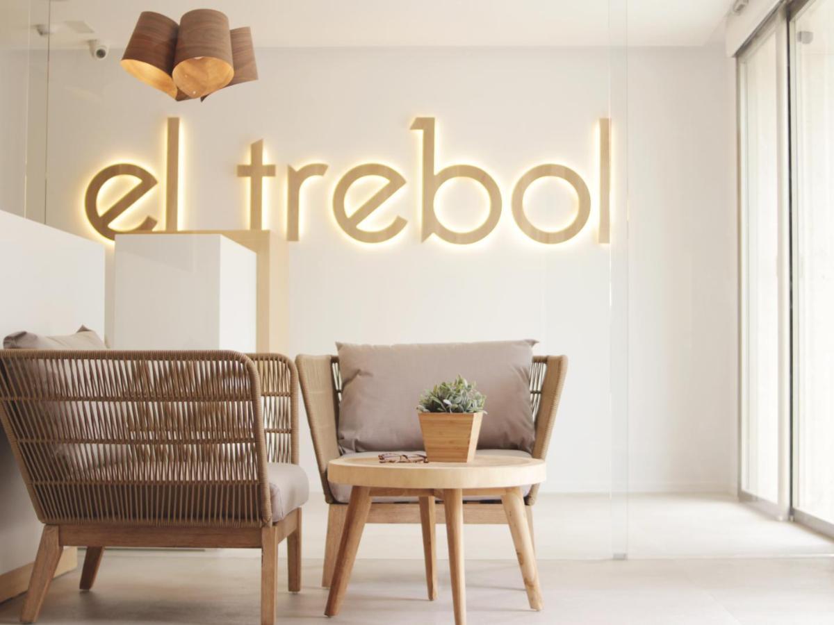 226 Opiniones Reales del El Trebol Bar & Hotel | Booking.com