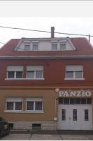Napsugár Panzió