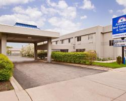 Americas Best Value Inn Waukegan