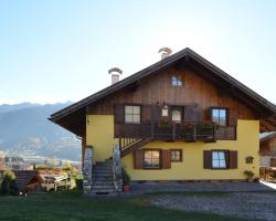 Bed and Breakfast Casa Fipinger