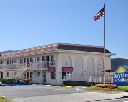 Days Inn by Wyndham San Marcos