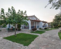 Villa Tasos Koutsoubos