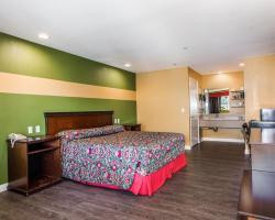Budget Inn Anaheim / Santa Fe Springs