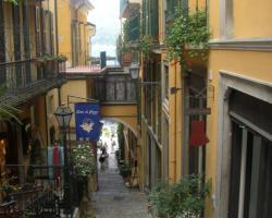 Bellagio Apartments
