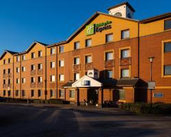 Holiday Inn Express Stoke-On-Trent
