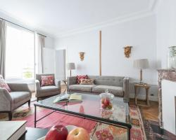 Saint-Germain-des-Pres private homes by Onefinestay