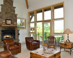 Moose Creek Townhomes by Jackson Hole Real Estate Company