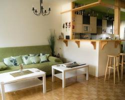 Apartamenty Arkadia