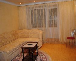 Апартаменты Lux35 Советский 116