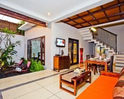 Fovan Villa