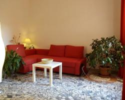 Pisa Apartment