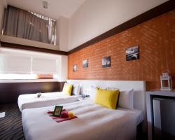 ECFA ホテル - クンミン