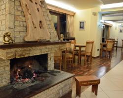 Hotel Mikri Archontissa