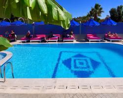 Kolymbia Bay Art - Adults Only