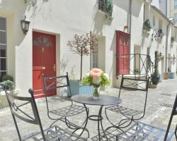 Hotel Suites Unic Renoir Saint-Germain