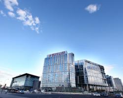 中国 ナショナル コンベンション センター グランド ホテル