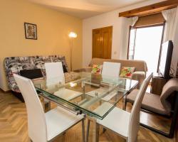 Apartamentos Castilla y León