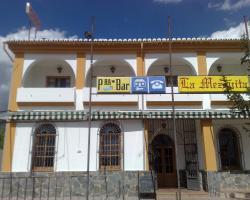 Alojamiento Rural La Mezquita