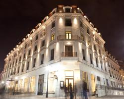 Europa Royale Bucharest