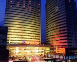 Kunming Tai Li International Hotel