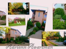Adrienn Apartman