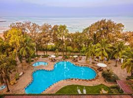 The Resort, resort en Bombay