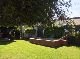 Ovendales Self Catering Cottage