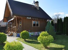 Cottage Smerekovyi