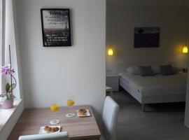 Mimi, apartment in Hvar