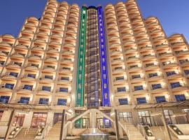 Royal Tulip Skikda, hotel s jacuzzi v destinaci Skikda