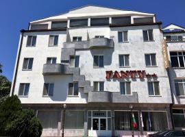 Fanti Hotel