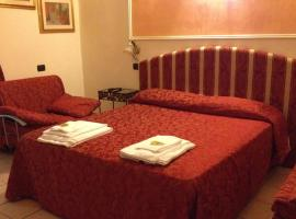 Villa Lia Depandance Hotel Sicilia