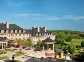 Dream Castle Hotel Marne La Vallee