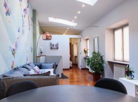 Lora Center Apartment