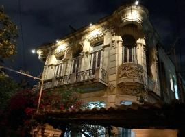 Casa Monteflores