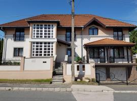 Villa Szófia