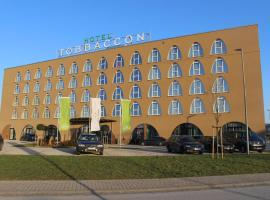 Tobbaccon Hotel