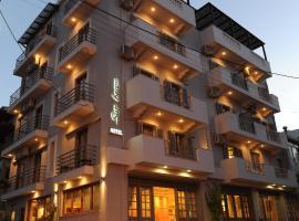 Sunbeam, hotel in Agios Nikolaos